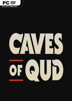 Caves of Qud v2.0