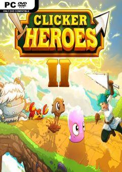 Clicker Heroes 2-ALI213