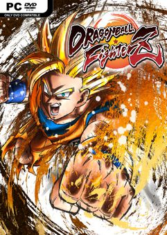 Dragon Ball FighterZ-CODEX « Skidrow & Reloaded Games