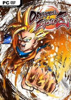 Dragon Ball FighterZ Update v1.18 incl DLC-CODEX