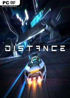 Distance-PLAZA