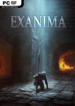Exanima v0.7.0.1