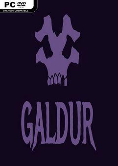 Galdur Build 11.1