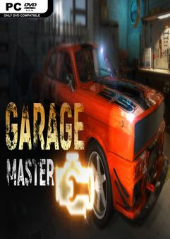 Garage Master 2018-TiNYiSO