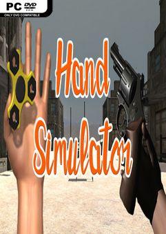 Hand Simulator v3.9.f1