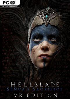 Hellblade Senuas Sacrifice-RELOADED