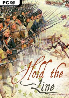 Hold the Line The American Revolution-HI2U