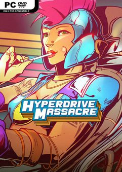 Hyperdrive Massacre-DARKSiDERS