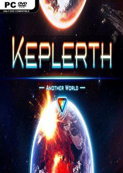 KEPLERTH Alpha 22b