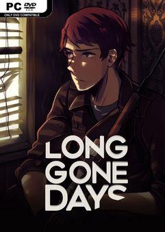 Long Gone Days-ALI213