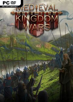 Medieval Kingdom Wars-SKIDROW
