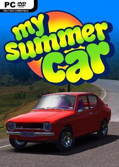My Summer Car v23.07.2018