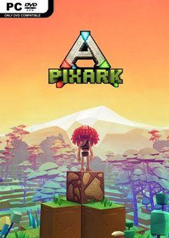 PixARK v1.22