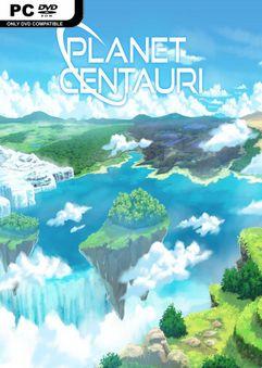 Planet Centauri v0.9.8