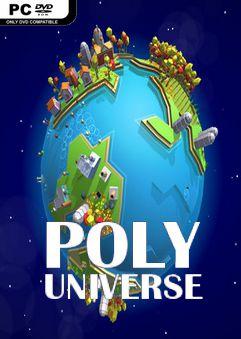 Poly Universe v0.8.1.1