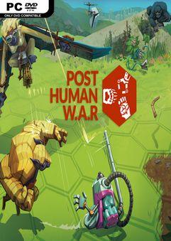 Post Human W.A.R-HI2U