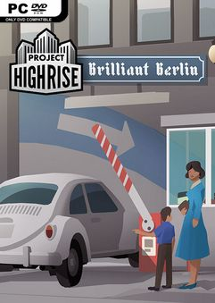 Project Highrise Brilliant Berlin-GOG