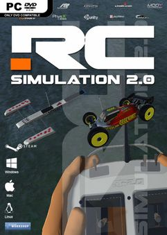 RC Simulation 2.0-SKIDROW