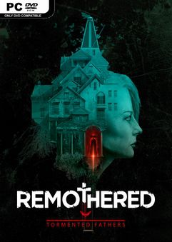 Remothered Tormented Fathers v1.5.1