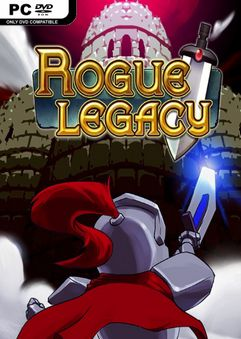 Rogue Legacy Build 3856069