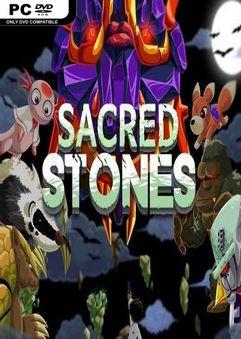 Sacred Stones-ALI213