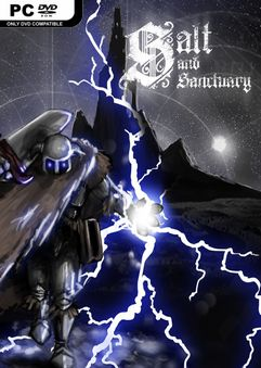 Salt and Sanctuary v1.0.0.8