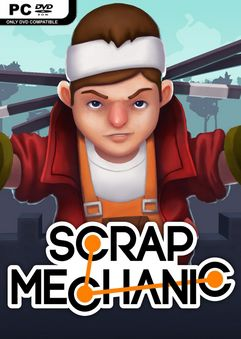 Scrap Mechanic Beta v0.3.0