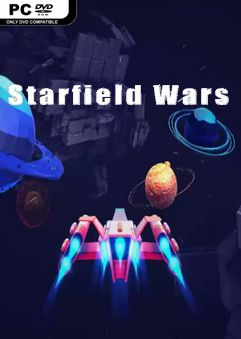 Starfield Wars x64-DARKSiDERS