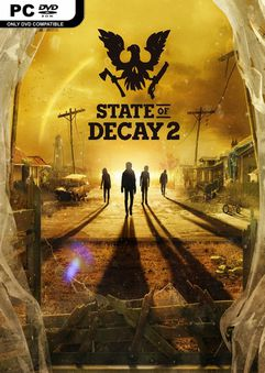 State of Decay 2 v1.3199.77.2 Incl DLCs-Repack