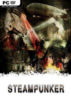 Steampunker-Razor1911