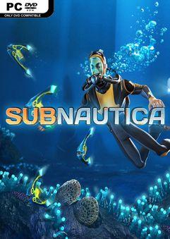 Subnautica v60251