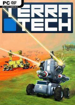 TerraTech v1.2