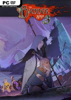 Banner Saga 3 v2.57