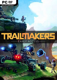 Trailmakers Build 3838932