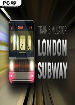 Train Simulator London Subway x64-DARKSiDERS