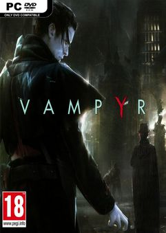 Vampyr Incl Update 2-Repack
