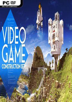VideoGame Construction Set b1.00.13