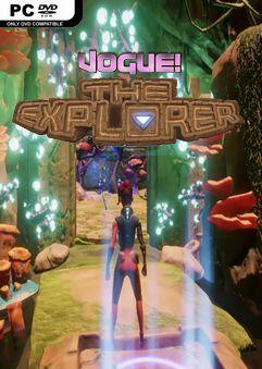 Vogue the Explorer-PLAZA