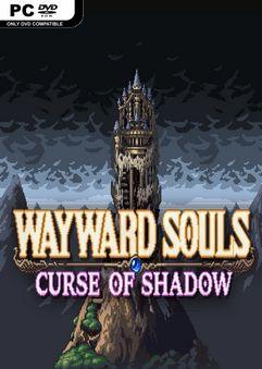 Wayward Souls Curse of Shadow Early Access