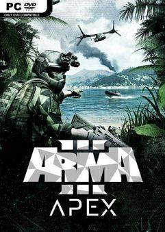 Arma 3 Apex Edition v1.86.145229 Incl DLCs