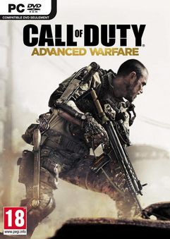 Call of Duty Advanced Warfare Complete Edition-CorePack