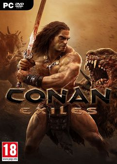 Conan Exiles-CODEX