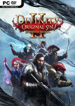 Divinity Original Sin 2 Definitive Edition-Repack