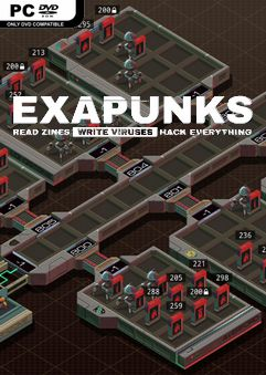 EXAPUNKS Early Access