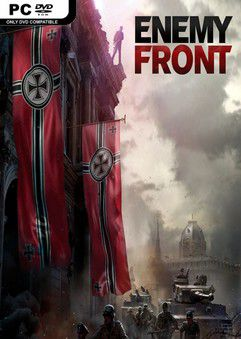 Enemy Front Incl Update 4 and DLCs