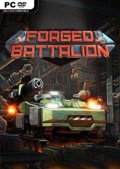 Forged Battalion-ALI213