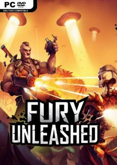 Fury Unleashed v47