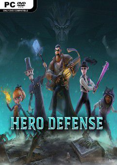 Hero Defense-ALI213