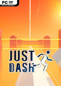 Just Dash-HOODLUM