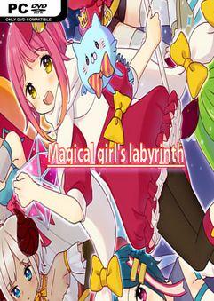 Magical girls labyrinth-DARKSiDERS